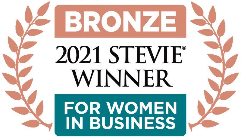Stevie Award logo